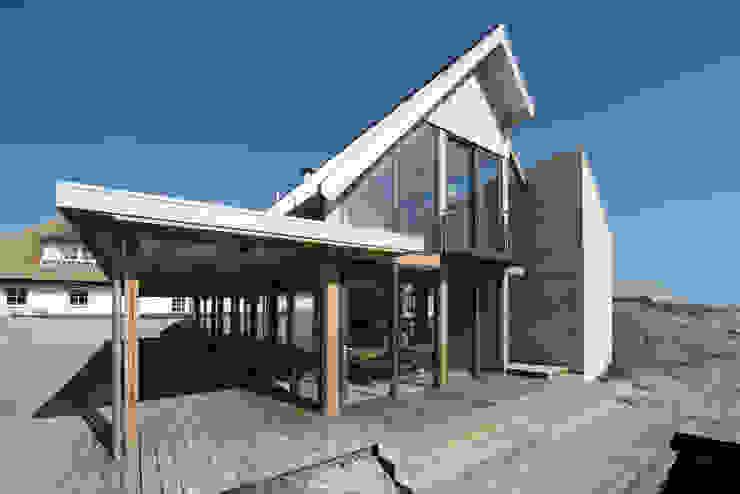 โดย Kodde Architecten bna โมเดิร์น