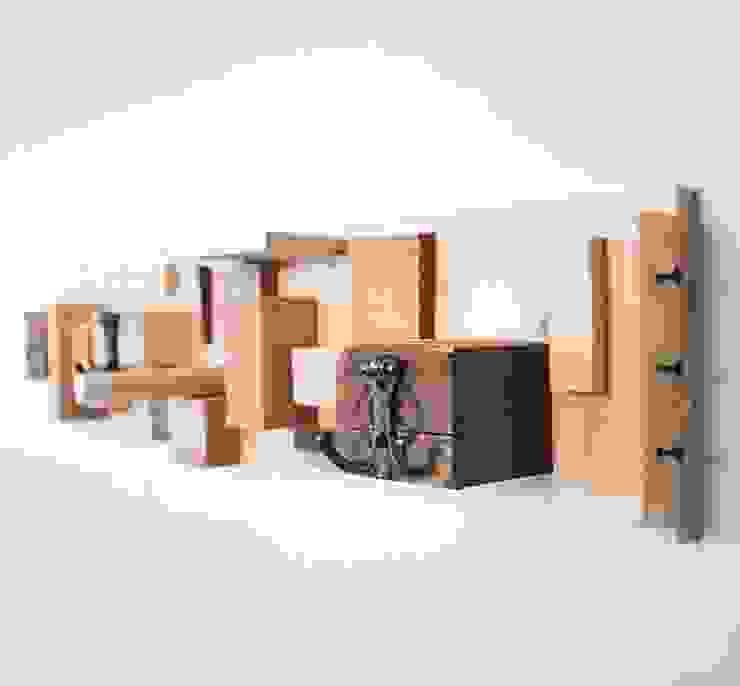 Uçan Ev Home Concept – Ucan Ev: modern tarz , Modern