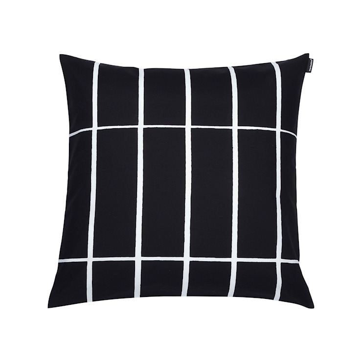 Tiiliskivi cushion cover : scandinavian  by Zanders And Sons , Scandinavian