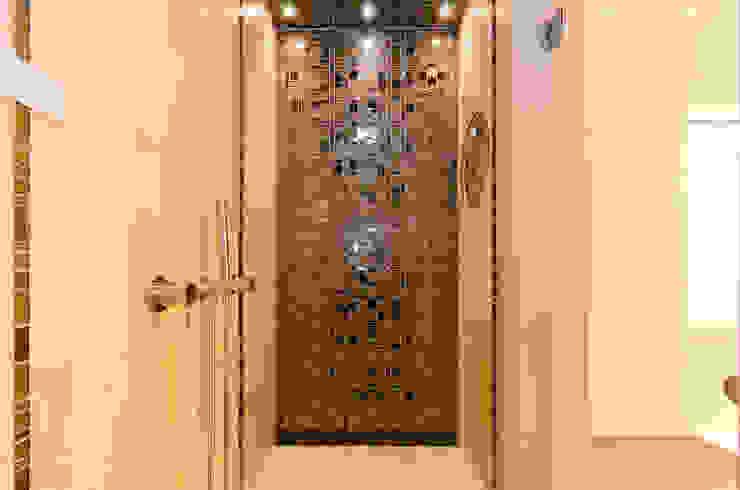 Bronzite Moderne Badezimmer von Vivante Modern