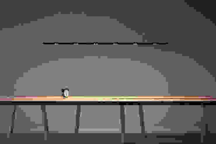 ZEN 6 di Ailis Lighting Solutions Moderno