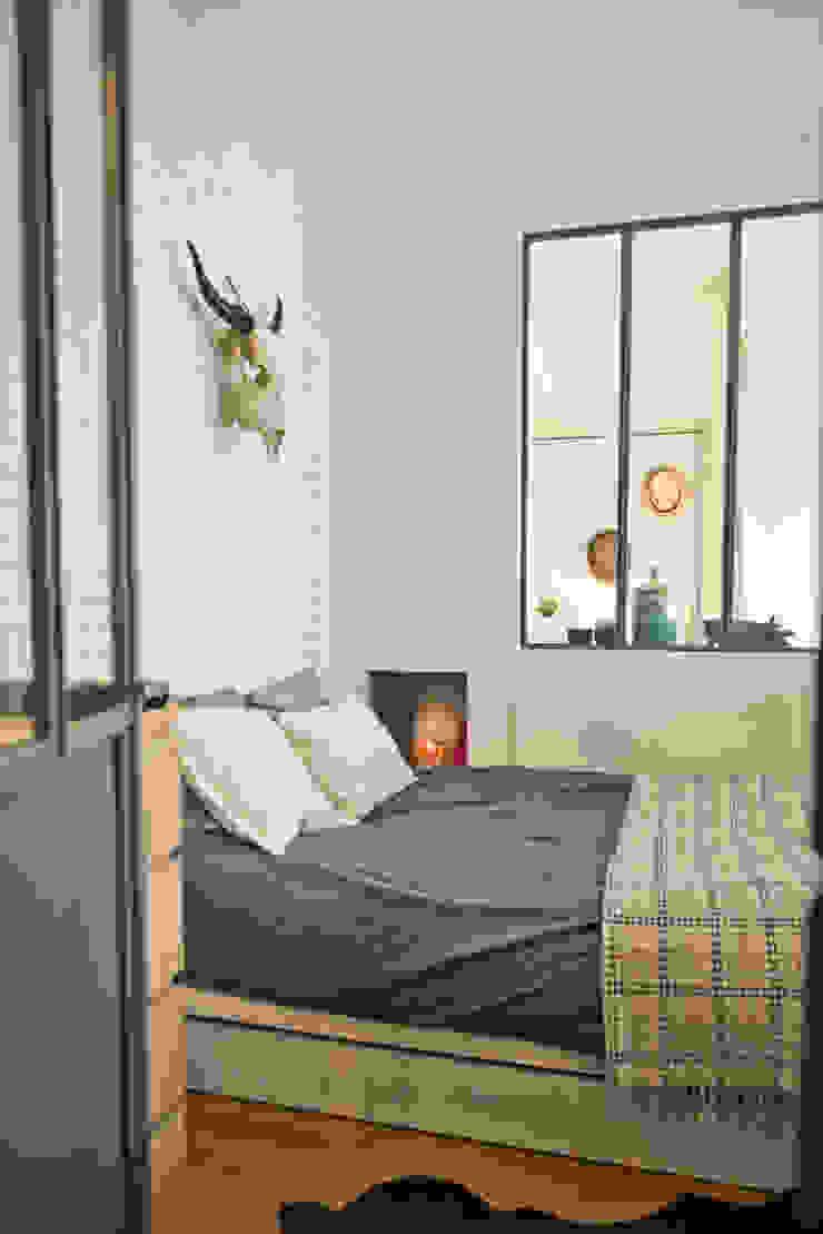 Modern style bedroom by Atelier Grey Modern