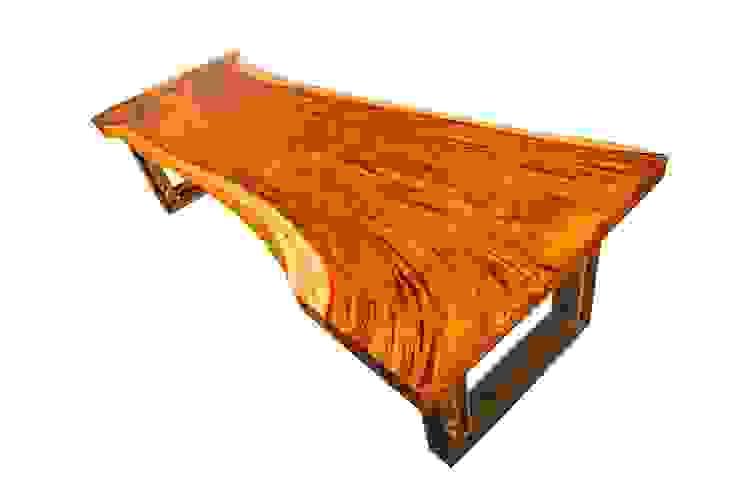 Stół S_07 od Nizio Interior Industrialny