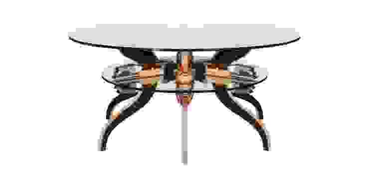 Stół S_04 od Nizio Interior Industrialny