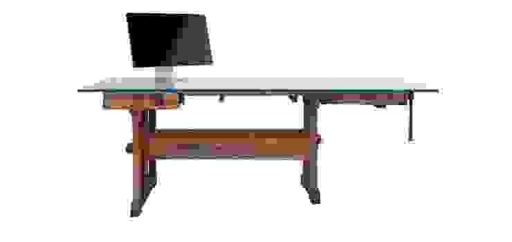 Stół S_03 od Nizio Interior Industrialny
