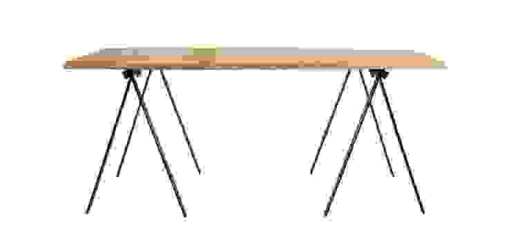 Stół S_02 od Nizio Interior Industrialny