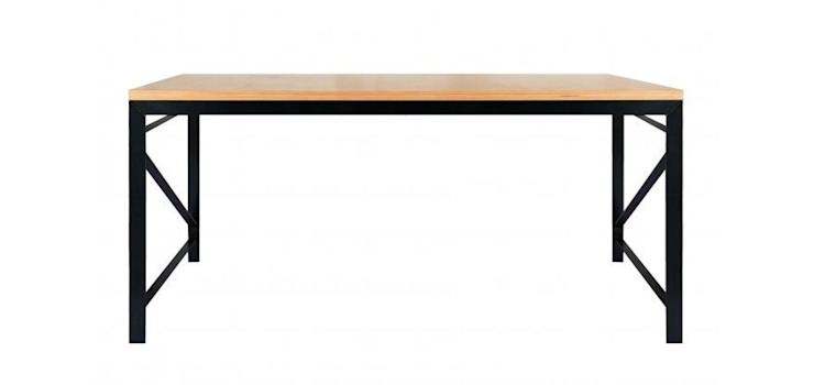 Stół S_01 od Nizio Interior Minimalistyczny