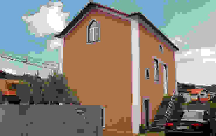 Casas de estilo  por EVA | evolutionary architecture