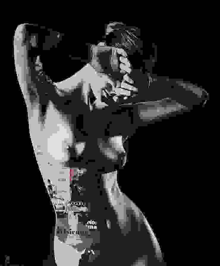 modern  door Alessandra Pagliuca / Visual Artist, Modern