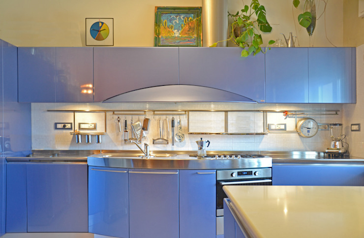 Architetti di Casa ห้องครัวเครื่องใช้ในครัว