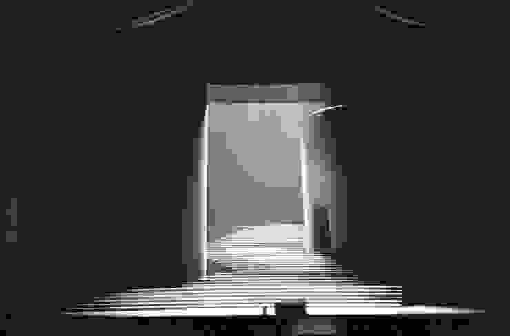 A cenografia de Svoboda e suas escadarias por Peter Boos