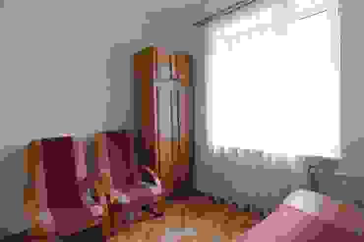 POKÓJ NR 2 PRZED METAMORFOZĄ od Better Home Interior Design Skandynawski
