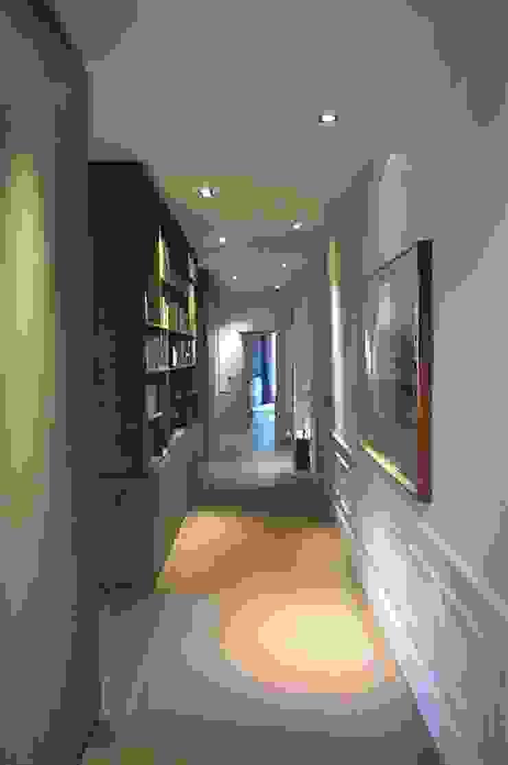 Modern Koridor, Hol & Merdivenler Roque Intérieurs Modern