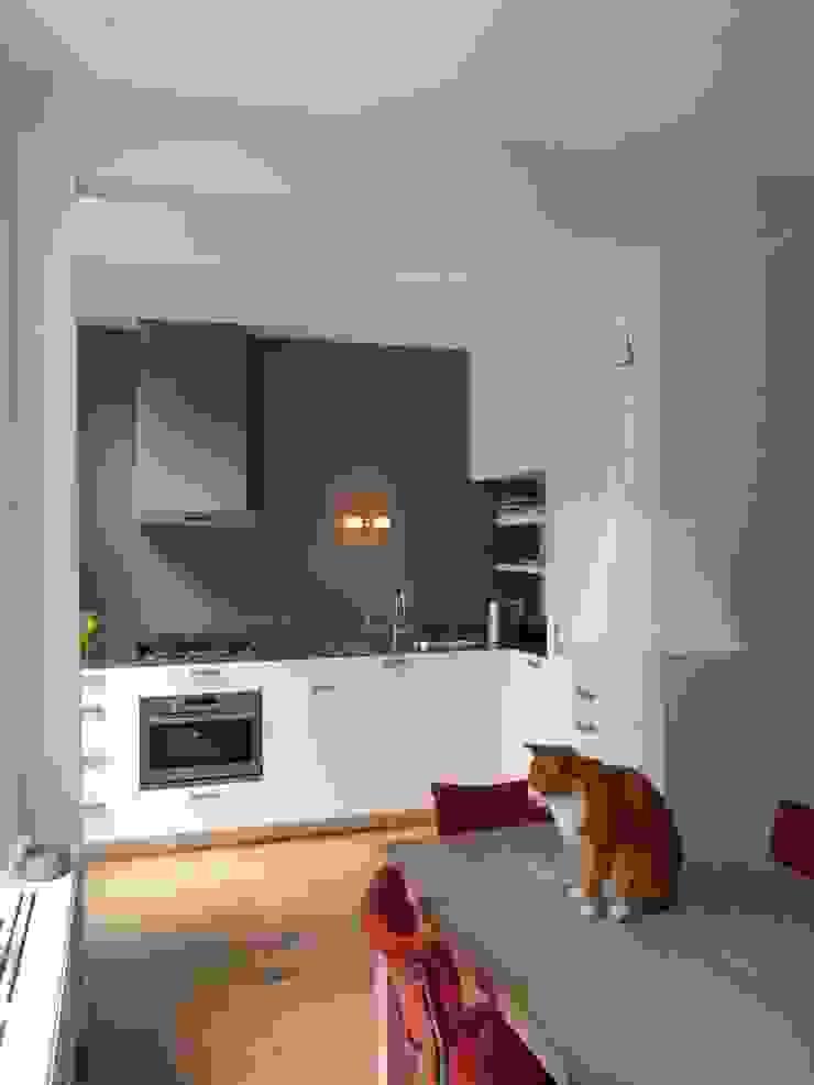 Keuken Moderne keukens van Gosker Interieur Architectuur Modern