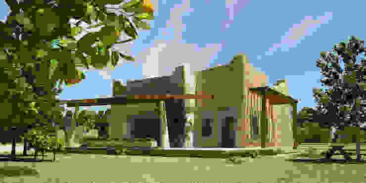 Modern home by Zeus Tasarım Ltd. Şti. Modern