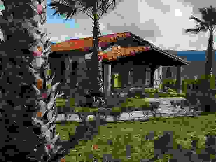 Zeus Tasarım Ltd. Şti. Moderne Häuser