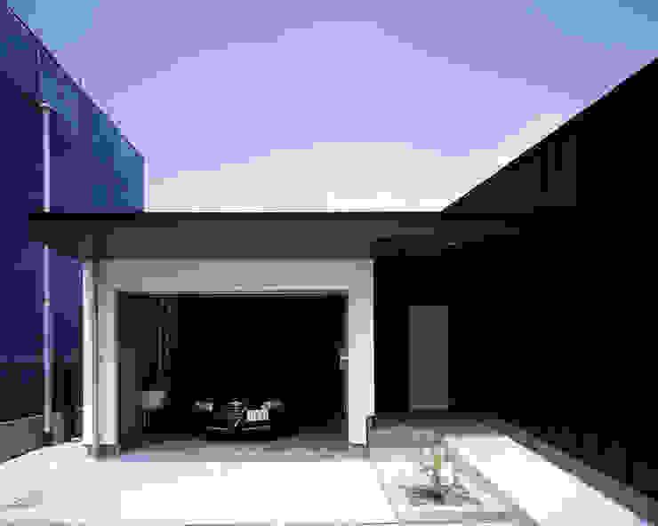 高松の家-oyamaya- モダンな 家 の タカオジュン建築設計事務所-JUNTAKAO.ARCHITECTS- モダン