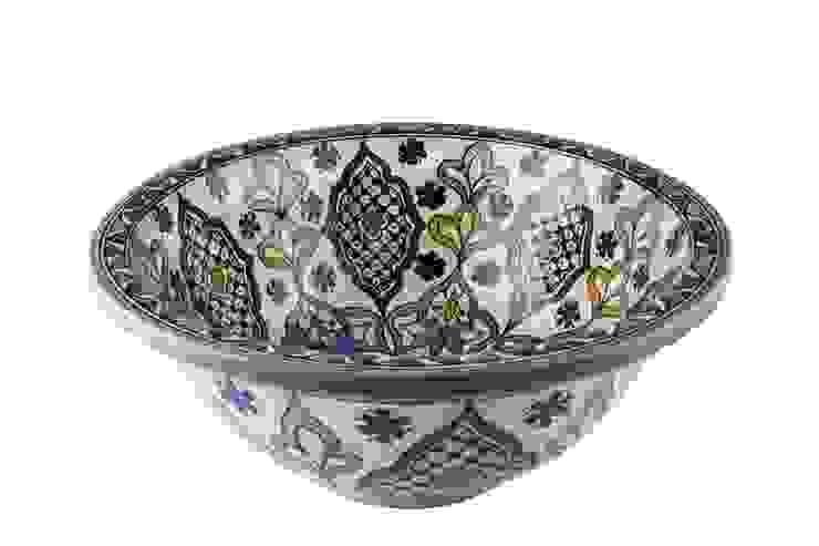Kama - Orientalna umywalka arabska od Kolory Maroka Egzotyczny