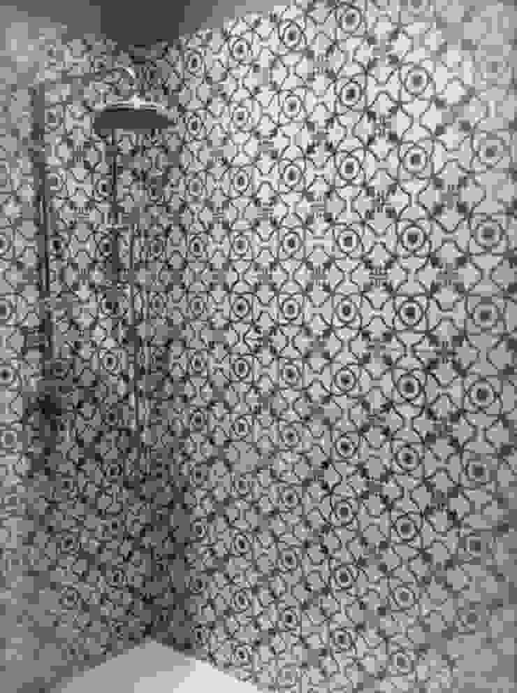 Creative Tiles Ideas Baños de estilo clásico de Suelos Hidráulicos Demosaica Clásico