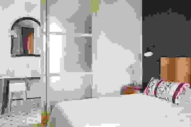 Artesa Hoteles de estilo clásico de erico navazo Clásico