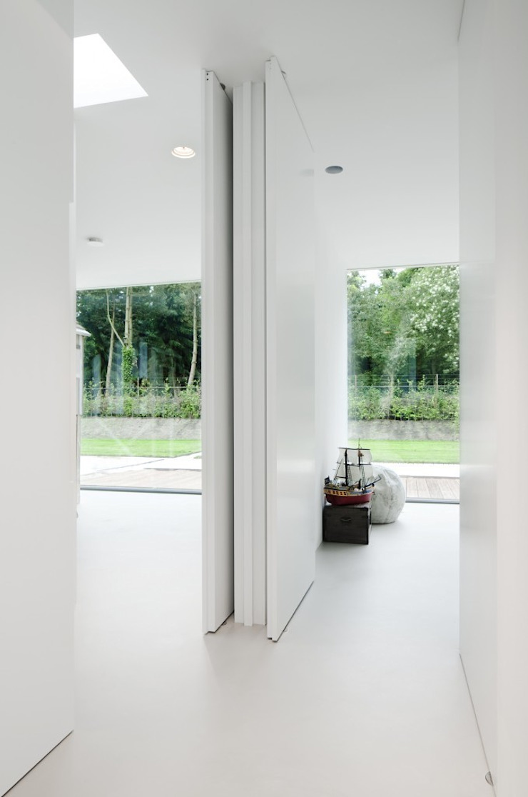FritsJurgens taatsdeuren Moderne slaapkamers van FritsJurgens BV Modern