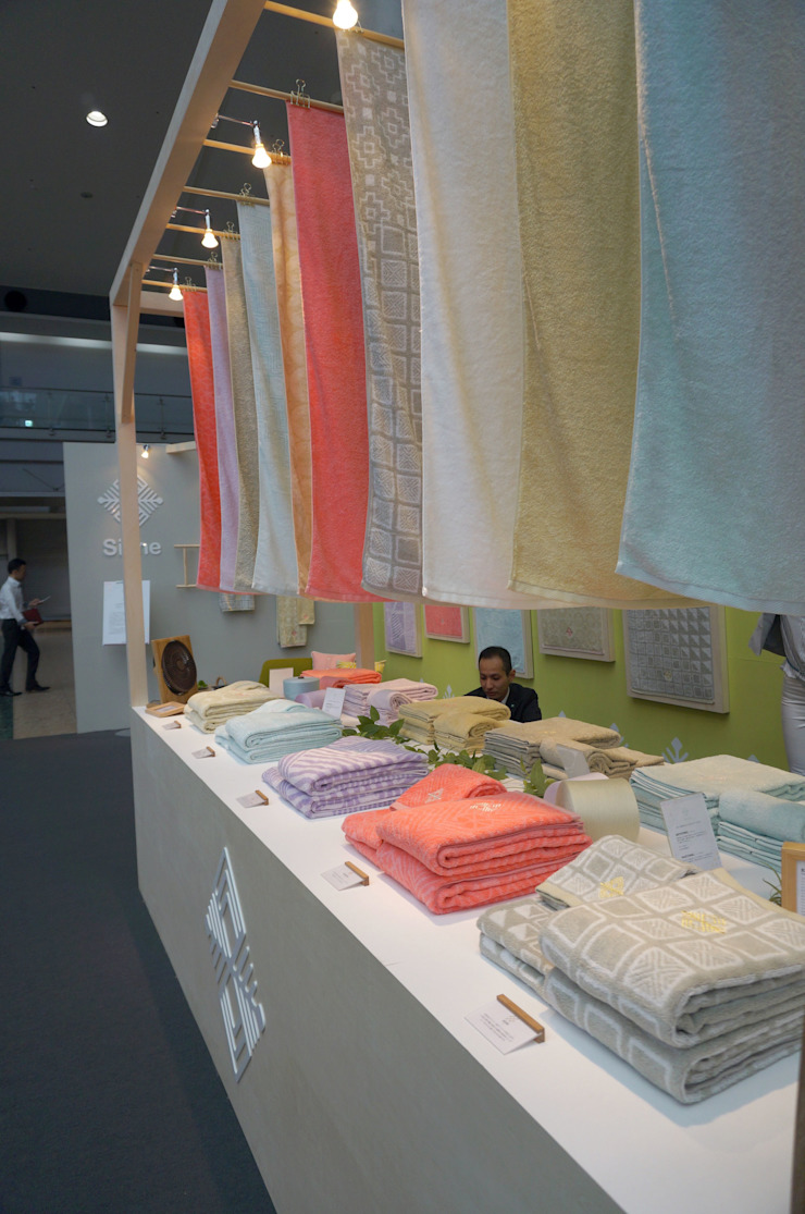 Interior LifeStyle Tokyo の tona BY RIKA KAWATO / tonaデザイン事務所 北欧
