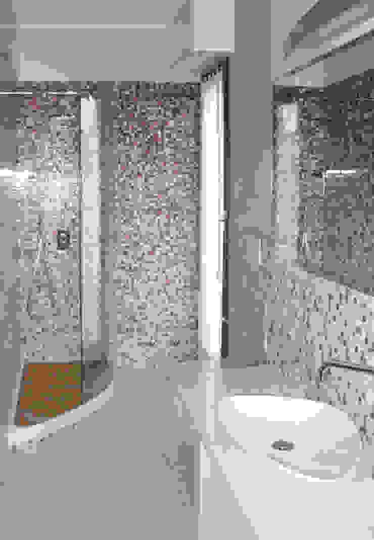 FAdesign Salle de bain moderne