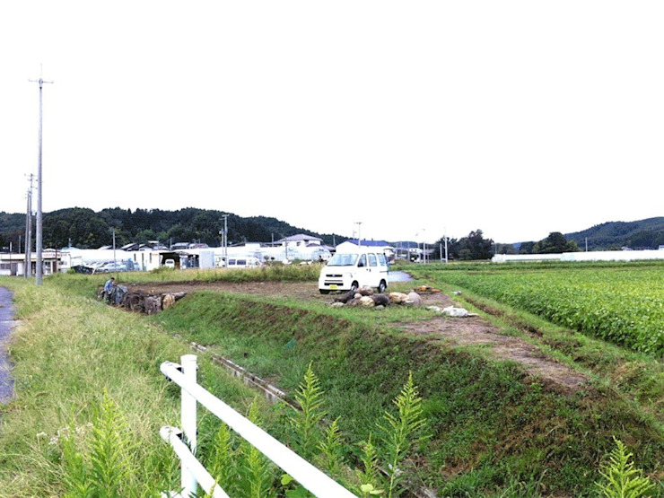 by 前見建築計画一級建築士事務所(Fuminori MAEMI architect office)