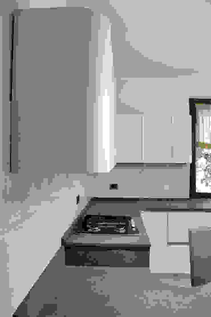 Architetti di Casa ห้องครัว