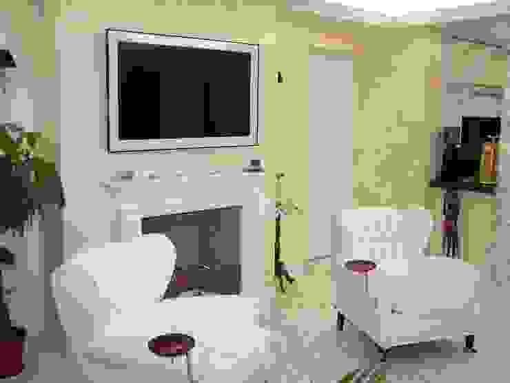 FPL srl 客廳沙發與扶手椅