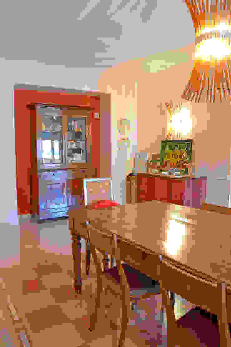 Architetti di Casa Classic style dining room