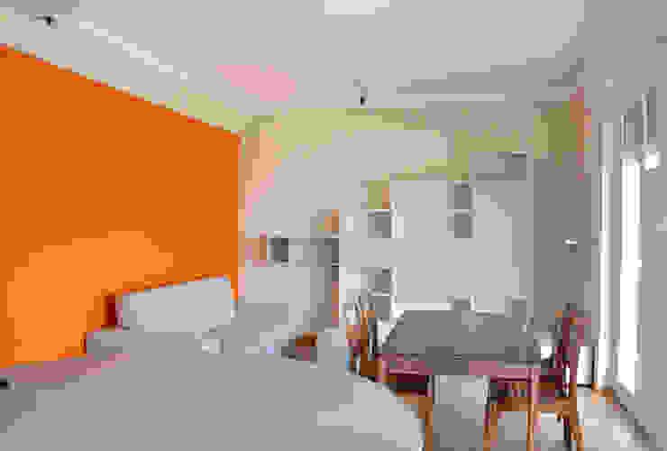 Architetti di Casa ห้องนั่งเล่น