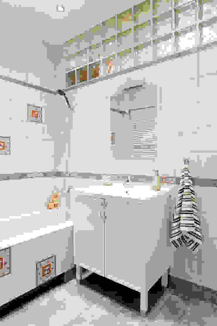 Ванная в классическом стиле от Better Home Классический
