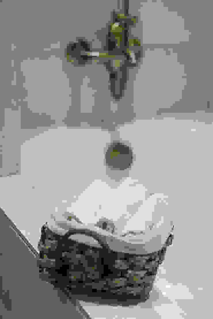 Квартира в Нижнем Новгороде Ванная в классическом стиле от Galina GSV. Галина Сторожкова Классический