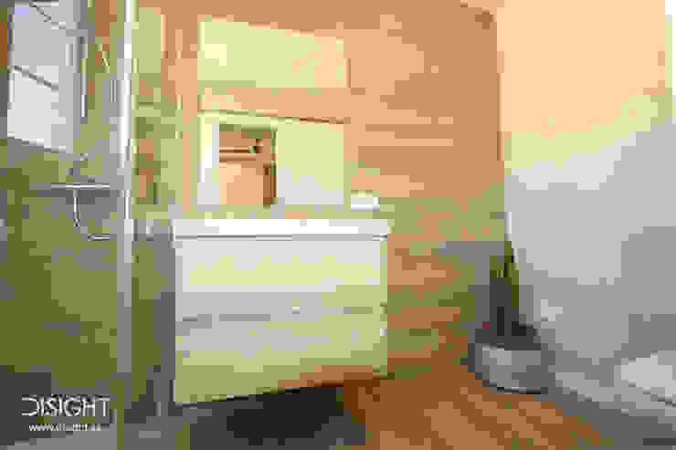baño suite dor 4 DISIGHT Baños modernos