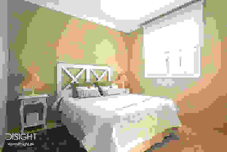 DORMITORIO 3 DISIGHT Dormitorios mediterráneos
