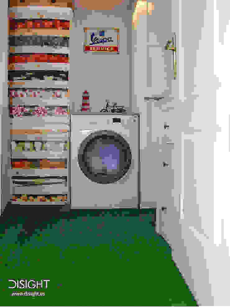 lavadero DISIGHT Cocinas modernas: Ideas, imágenes y decoración