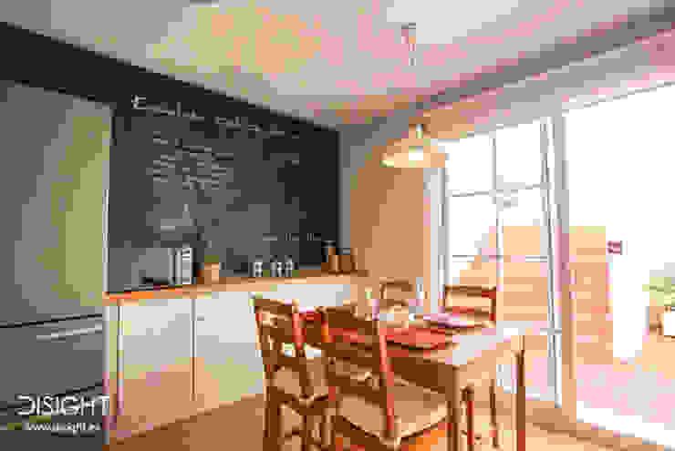 office cocina DISIGHT Cocinas mediterráneas