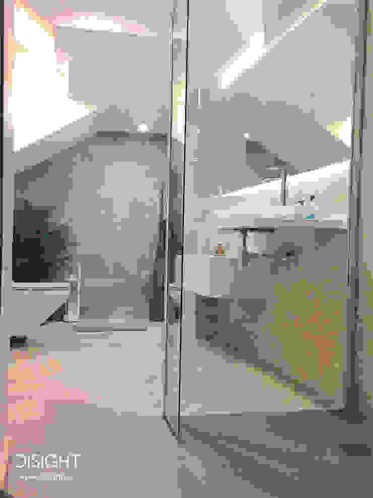 baño ppal DISIGHT Baños modernos