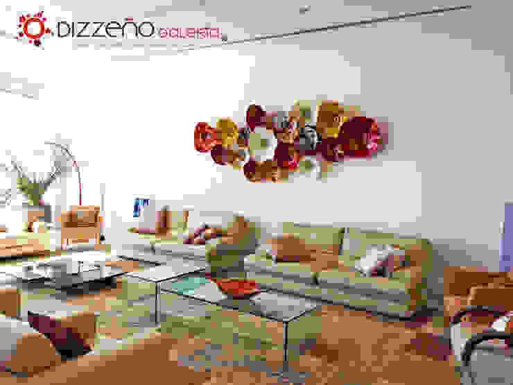 現代  by Dizzeño Galería, 現代風