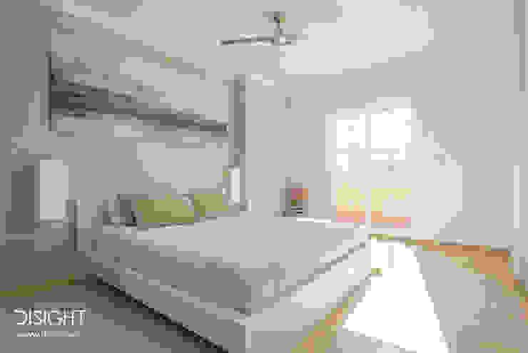 dorm ppal DISIGHT Dormitorios minimalistas