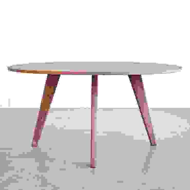 TR-Table: modern  door Tieme Rietveld Meubels en Interieur, Modern