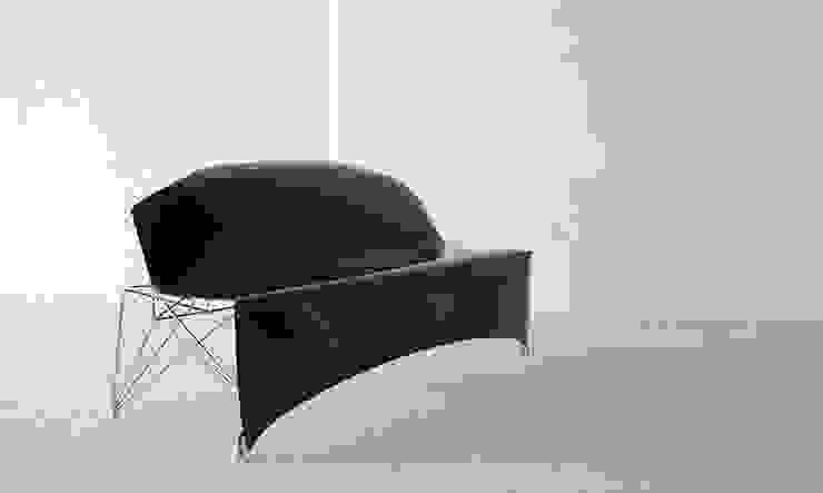Car-bonnet Couch van Studio Roex Industrieel