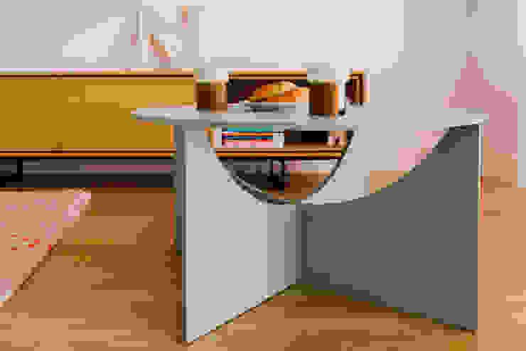 Vivienda zona Quevedo, Madrid de nimú equipo de diseño Moderno
