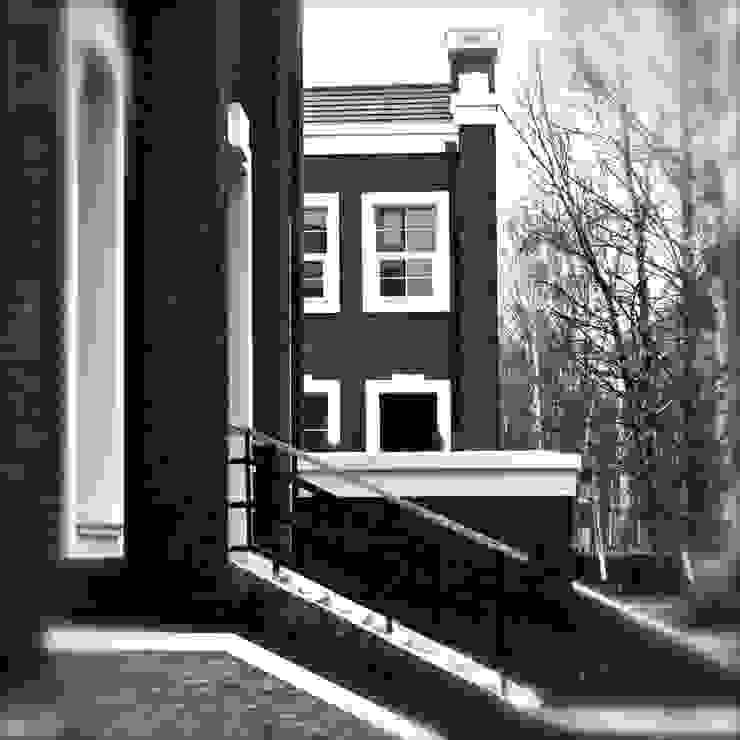 "Town Villas ""Green Apple"", Zhukovka, Moscow region Дома в стиле лофт от baboshin.com Лофт"