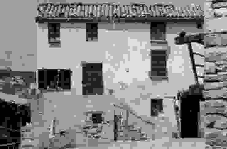 1953 - Stato di fatto di STUDIOLARIANIarchitettura