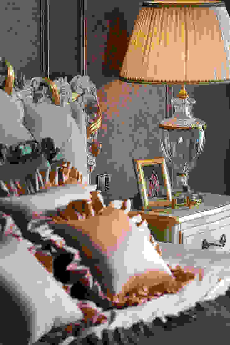 спальня от Sempre Arte