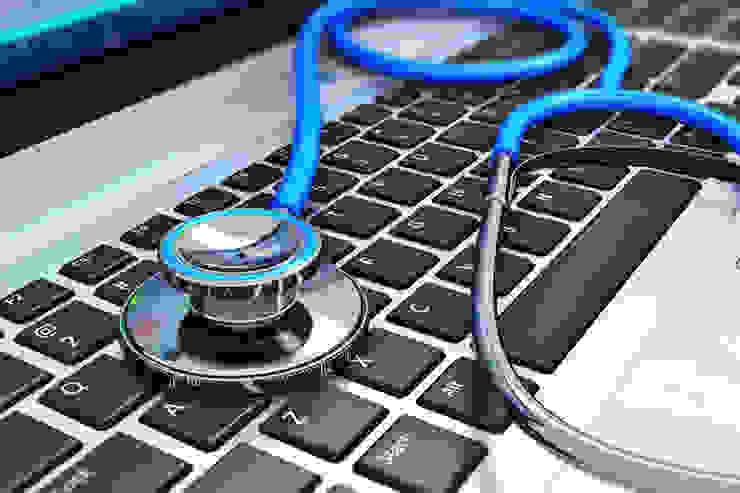 LQN Soluciones Mantenimiento Informático Estudios y despachos de estilo moderno de LQN Soluciones Mantenimiento Informático Moderno
