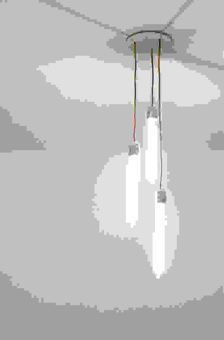 M N A - Matteo Negrin BedroomLighting