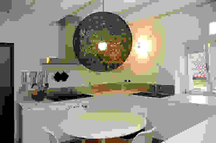 Casa S Cucina moderna di RB-Progetti Moderno